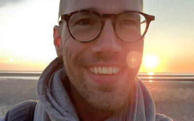 Nieuwe Geestelijk Verzorger: Martijn van Loon